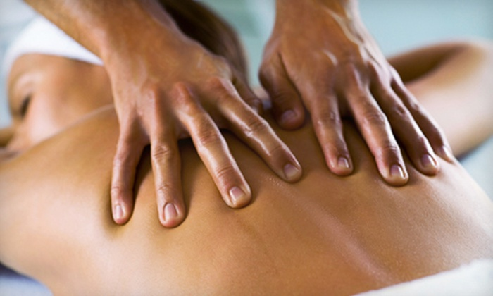 Mr. Massage IA - Clive: $27 for a 60-Minute Swedish or Deep-Tissue Massage at Mr. Massage IA (Up to $60 Value)
