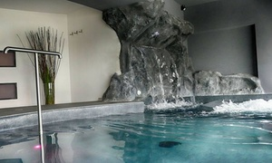 Lapilli Beauty & Spa: Luxury Day Spa per 2 persone al centro Lapilli Beauty & Spa (sconto fino a 60%)