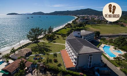 Florianópolis/SC: até 5 noites para 2 pessoas no Hotel Porto Sol Beach. Digite NATAL e ganhe 15% OFF extra!