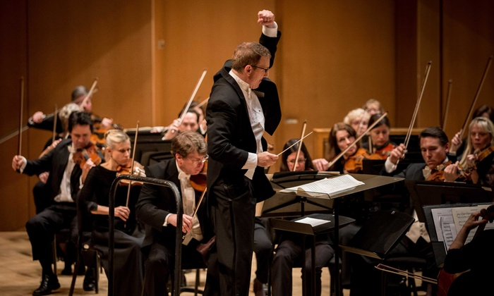 Chicago Philharmonic presents Triumph and Transcendence: Tchaikovsky, Beethoven, Earnest​ - Pick-Staiger Hall: Chicago Philharmonic Presents Triumph and Transcendence: Tchaikovsky, Beethoven, Earnest on April 3 at 7 p.m.