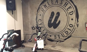 Unleashed Cycle Studio: $25 for $65 Worth of Services — Unleashed Cycle Studio