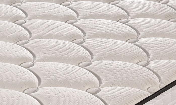 Matras Memory Foam : Matras memory foam infinity groupon goods