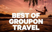 Best of Groupon Travel