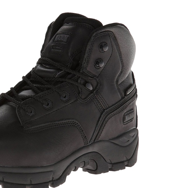 the best attitude d9f14 69bdc Magnum Men's Precision Ultra Lite II Waterproof Composite Toe Work Boots
