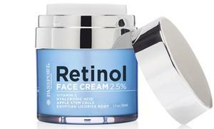 Retinol 2.5% High Potency Anti-Aging Cream (1.7 Oz.)