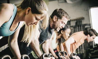 image for 10 or 20 Gym Passes with Optional Personal Training Session and Health Check at Beckenham Gym (Up to 94% Off)