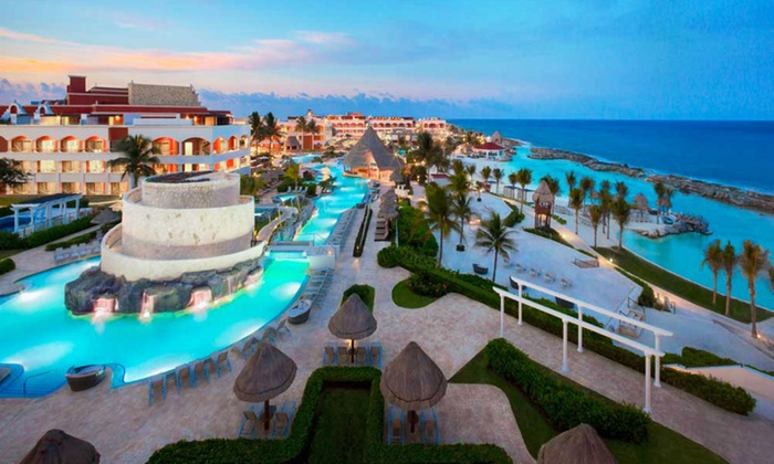 Hard Rock Hotel Riviera Maya S Only All Inclusive