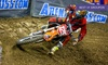 Up to 44% Off AMSOIL Arenacross