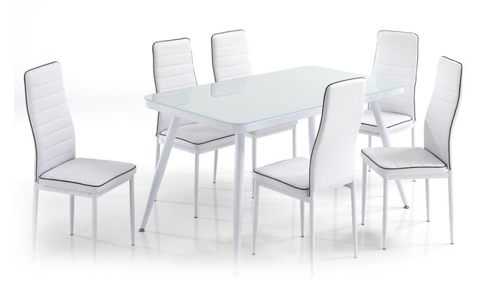 Set tavolo e sedie by Tomasucci | Groupon Goods