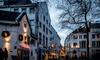 Maastricht: standaard of superior kamer in een 4* Mystery-hotel