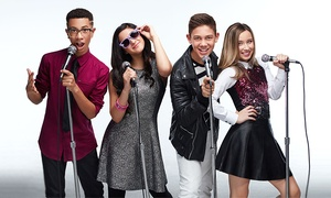 The Kidz Bop Kids: Life Of the Party Tour: Kidz Bop Kids: The Life of the Party Tour on July 31 at 4 p.m.