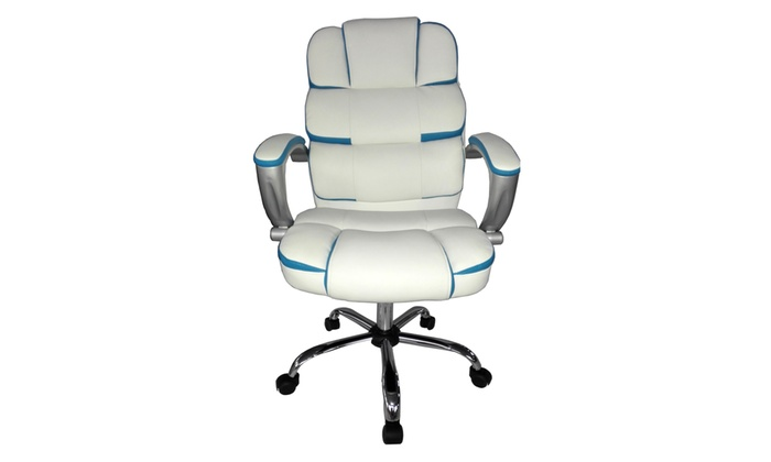 Reclining Office Chairs Groupon Goods