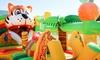 Arena Gigantów: park rozrywki