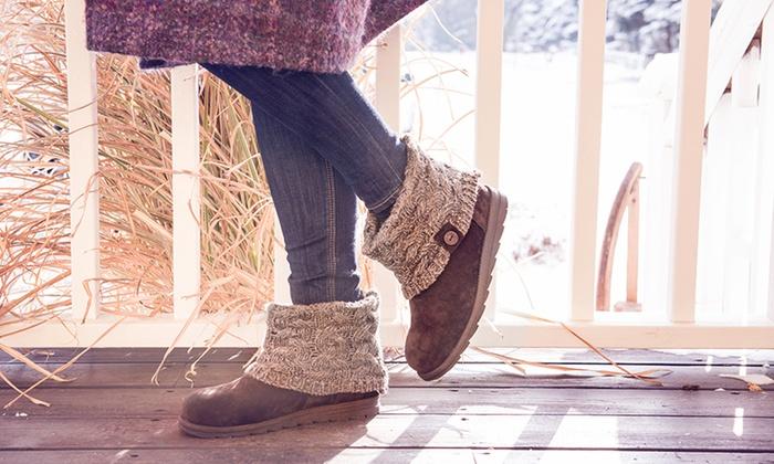 687964e03808e Muk Luks Patti Women s Boots
