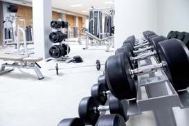 Impact Fit Camp: $4 for $40 Worth of Services — Fit camp