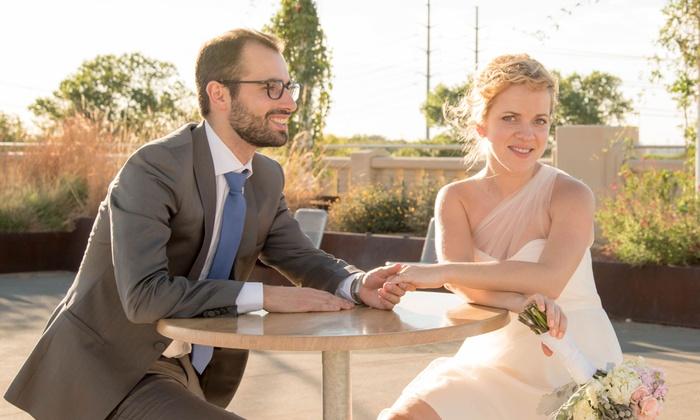 Elite Photo Club - Dallas: $599 for $1,200 Worth of Wedding Photography at Elite Photo Club