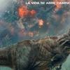 """Entrada a """"Jurassic World: El reino caído"""" en Autocine"""
