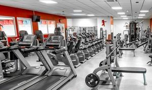 Fitness Studio: 1 ou 12 mois d'accès illimité à la salle et aux cours collectifs dès 19,90 € chez Fitness Studio