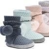 Muk Luks Delanie Women's Slippers