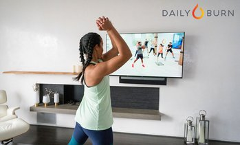$0 for 60-Day All Access Membership to Daily Burn