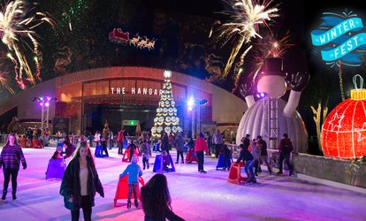 image for Winter Fest OC: SoCal's Ultimate Winter Experience (December 21–January 7)