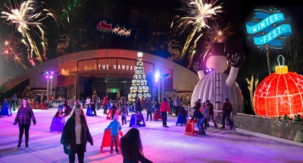 Winter Fest OC: SoCal's Ultimate Winter Experience (December 21–January 7)