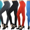 Women's Seamless Ankle Length Leggings