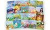 My Story Time Boxed Set Collection (20-Books): My Story Time Boxed Set Collection (20-Books)