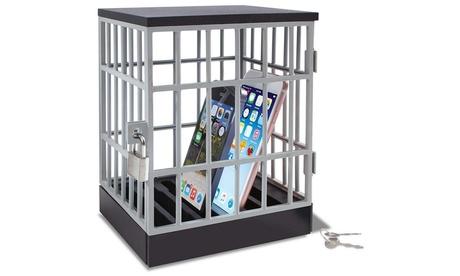 Cárcel para móviles