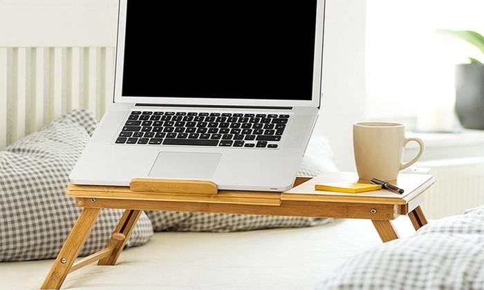 Tavolino Notebook Divano.Tavolino Per Notebook Da Letto Groupon
