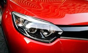 Zoomin Polishing Car: Choice of Car Care Service at Zoomin Polishing Car (Up to 63% Off*)