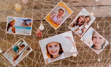 50, 100, 200 o 300 fotos digitales impresas a elegir tamaño desde 4,50 € en Colorland
