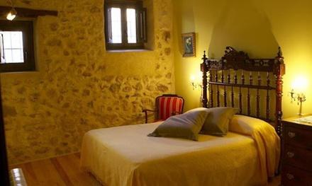 Teruel: hasta 7 noches en solo alojamiento con opción de desayuno en Casa Valero