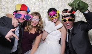 Apogee Events: $261 for a Two-Hour Photo Booth Rental — Apogee Events ($475 Value)