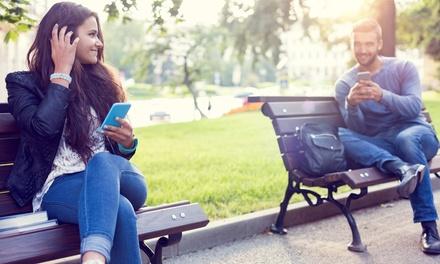 1, 3 oder 6 Monate Premium-Mitgliedschaft bei Flirt-fever (bis zu 88% sparen*)