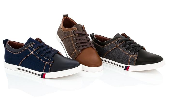 Franco Vanucci Michael Men's Sneakers