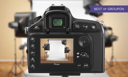 Shooting photo en studio pour 1 à 7 personnes avec photos retouchées et tirages dès 29,90 € au studio Atelier Brooklyn
