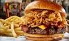 Up to 56% Off Pub Food at Tilted Kilt