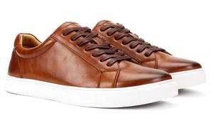 Harrison Royal Men's Lace-Up Sneakers (Size 8)