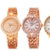 Bürgi Women's Swarovski Watch Collection