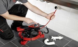 C-T Home Express: Inspectie met de camera van je riolering vanaf € 59,99 met Construct Home
