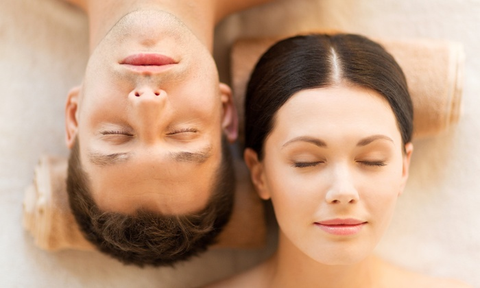 goddesslynneBODYandSKIN - Westwood: One or Three Goddess or Men's Facials or One Resurfacing Facial at goddesslynneBODYandSKIN (Up to 51% Off)