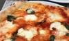 ⏰ Pizza, sfizi napoletani e bibita