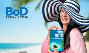 BoD - BOOKS on DEMAND: E-Book oder Print-Buch inkl. ISBN als Autor selbst veröffentlichen oder mit Partner-Service bei BoD (bis zu 79% sparen*)