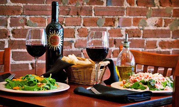 Ricardo's Italian Café - St. Louis: $15 for $30 Worth of Italian Food at Ricardo's Italian Café