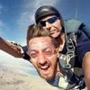 32% Off Tandem Skydive at Skydive Las Vegas