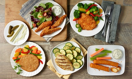 28-Day REV! Weight Loss Meal Program or $200 Towards Any 28-Day Meal Program at Personal Trainer Food (Up to 50% Off )