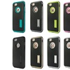Protective Case for Apple iPhone 7 or 7 Plus with Kickstand