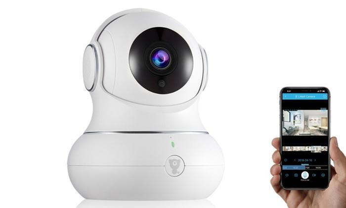 360° Smart Camera