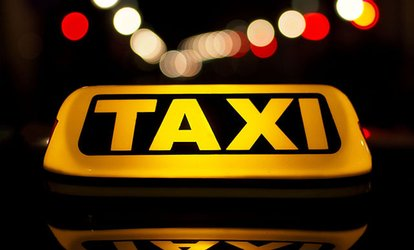 <strong>Taxi</strong> Services from Willamette Valley Yellow Cab (Up to 55% Off)